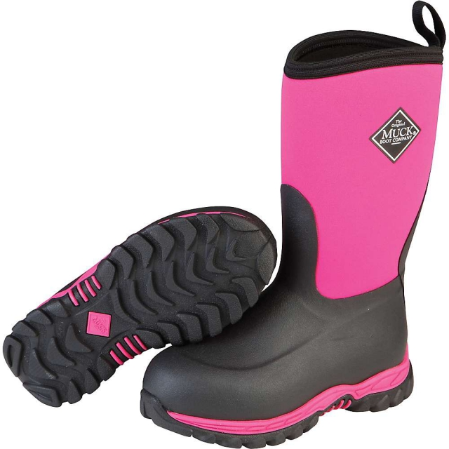 Muck Boots - Muck Youth Rugged II Boot