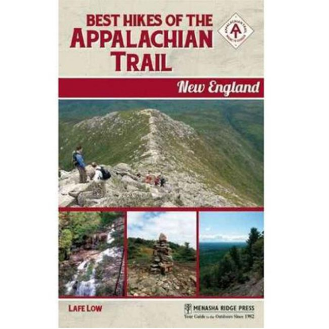 Adventurekeen - Best Hikes of the Appalachian Trail: New England