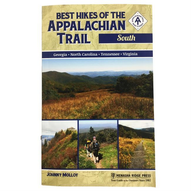 Adventurekeen - Best Hikes of the Appalachian Trail: South