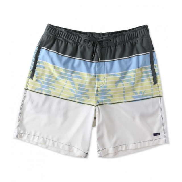 O'Neill - Mens Isla Boardshorts - Closeout Yellow Large