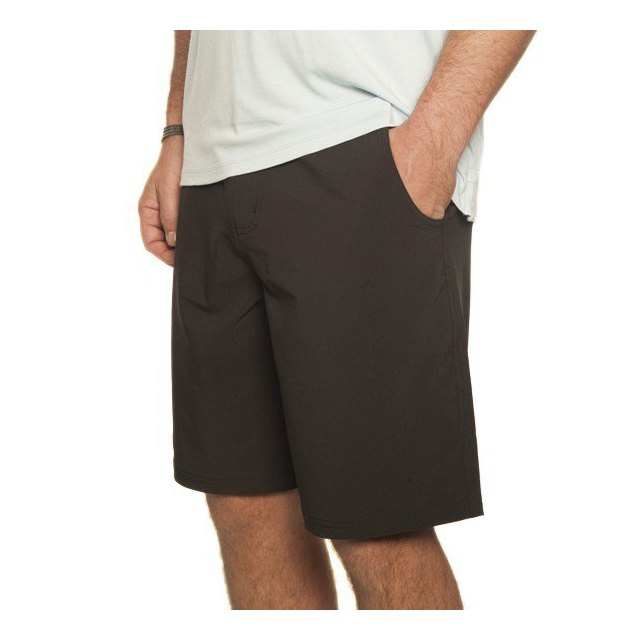 Free Fly Apparel - Men's Bamboo Lined Hybrid Short