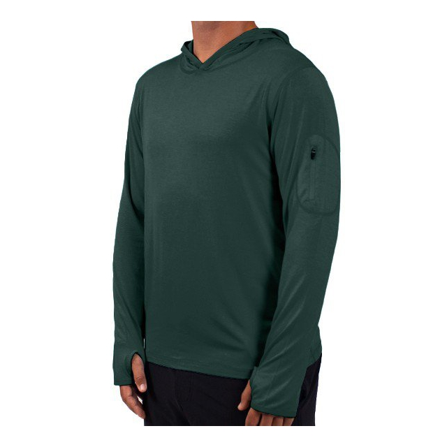 Free Fly Apparel - Men's Bamboo Midweight Hoody