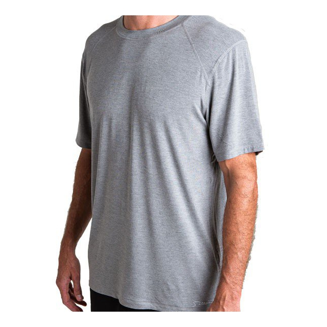 Free Fly Apparel - Men's Bamboo Motion Tee