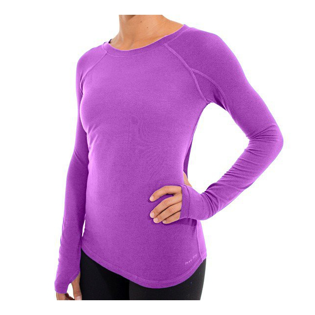 Free Fly Apparel - Women's Bamboo Midweight Long Sleeve