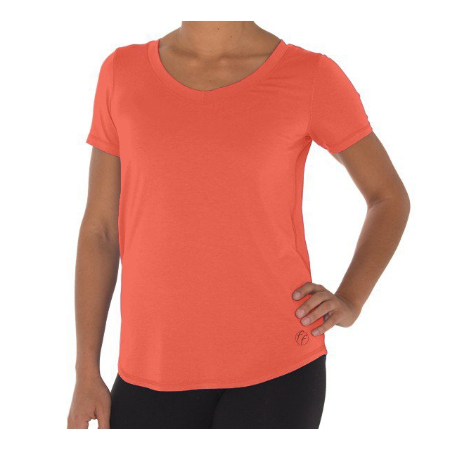 Free Fly Apparel - Women's Bamboo Motion-V