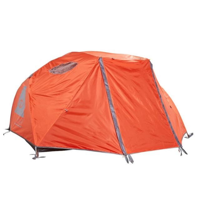 Poler - 2 Man Tent - New Burnt Orange