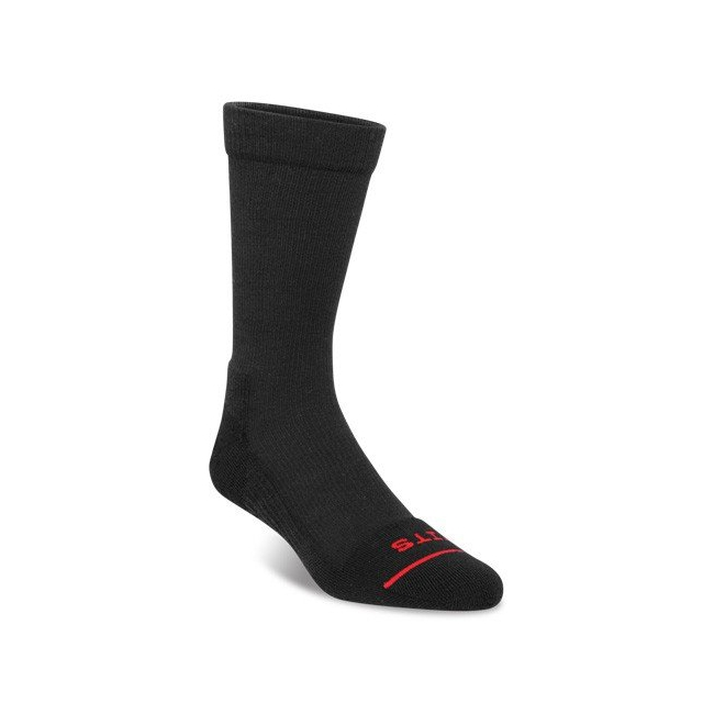 FITS - Mens Light Hiker - Crew Socks