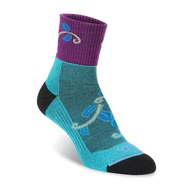FITS - Women's Pro Trail Performance Quarter Sock
