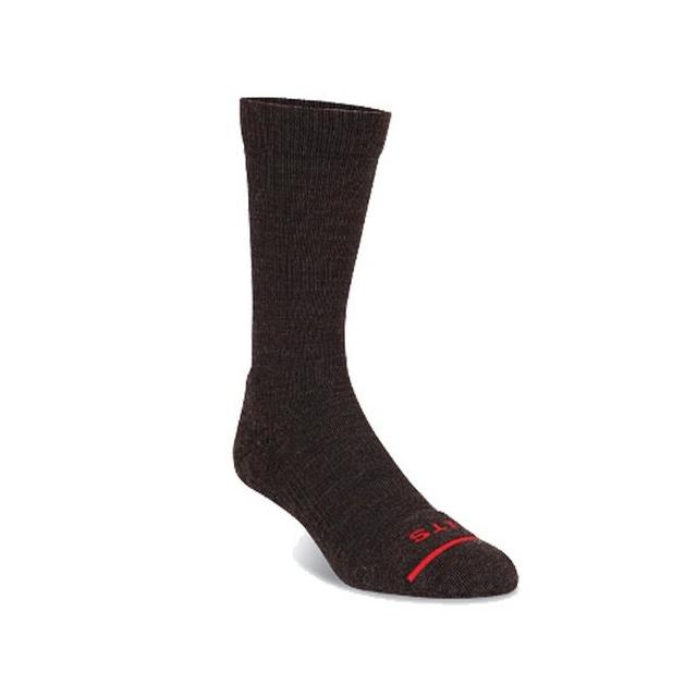 FITS - Mens Casual - Crew Sock