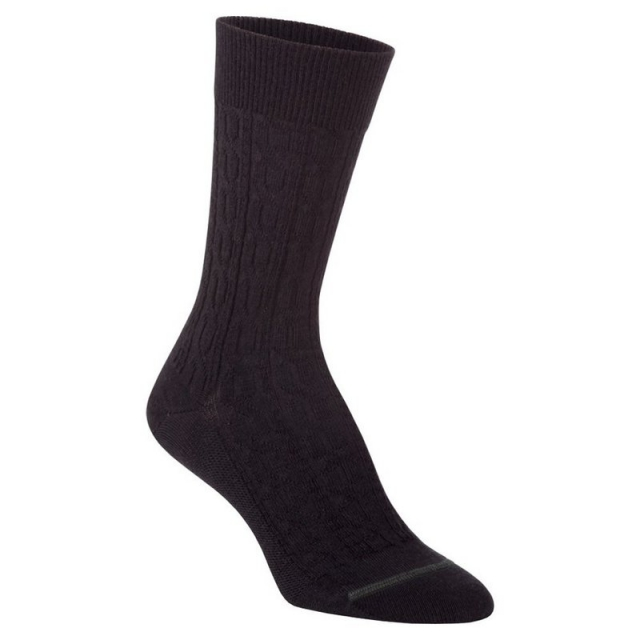 FITS - Women's Center City Crew Socks