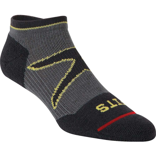FITS - Fits Men's Light Runner Tech Low Sock