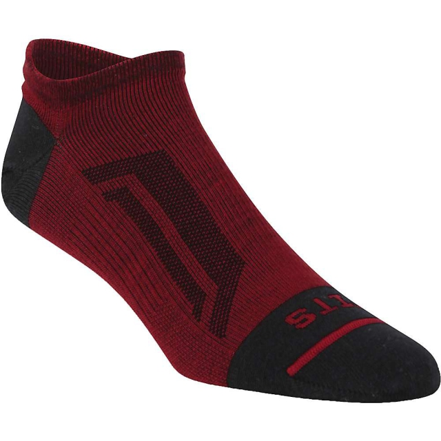 FITS - Fits Men's Ultra Light Runner No Show Sock