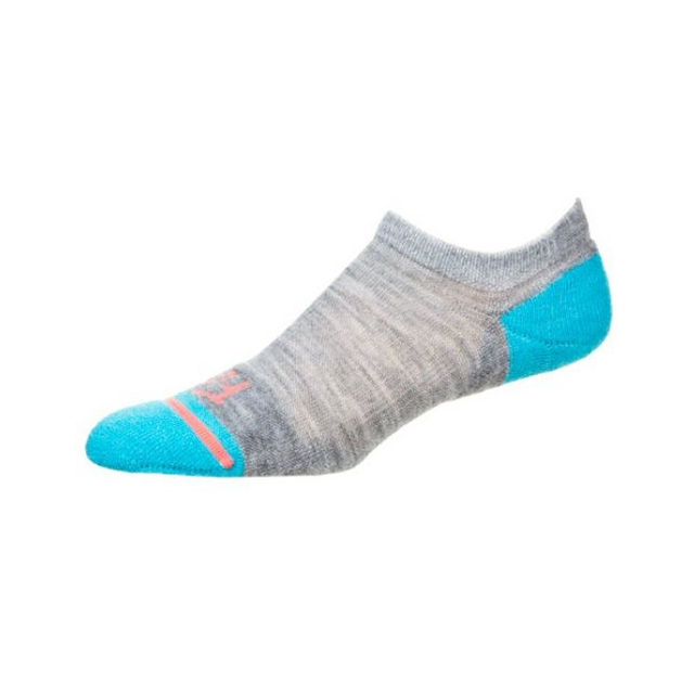 FITS - Womens Light Runner - No Show Sock