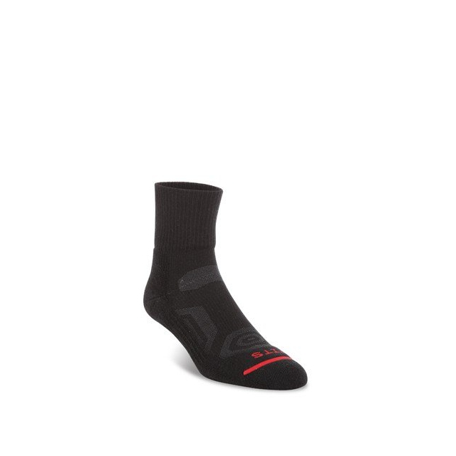 FITS - Men's Performance Trail Quarter Sock