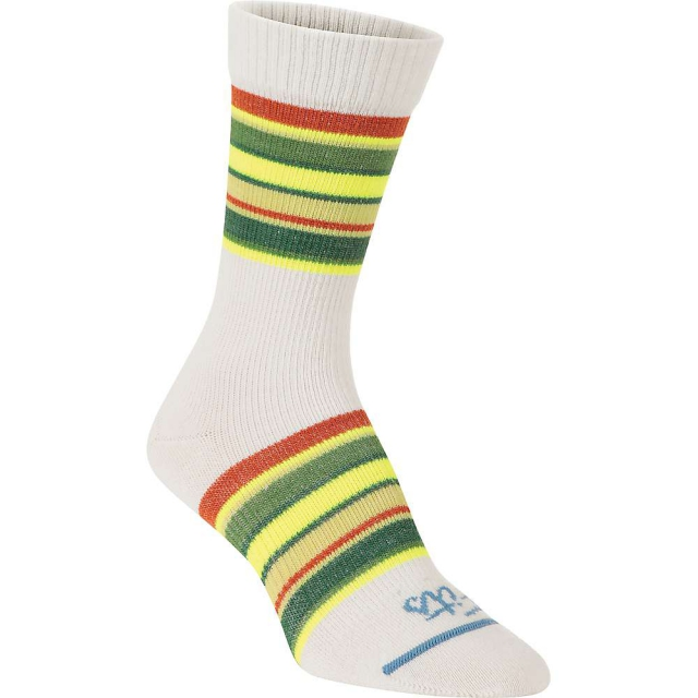 FITS - Fits Women's Ultra Light Casual National Park Crew Sock