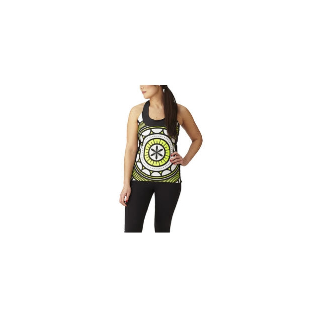 Moxie Cycling - Women's High Vis T-Back Jersey