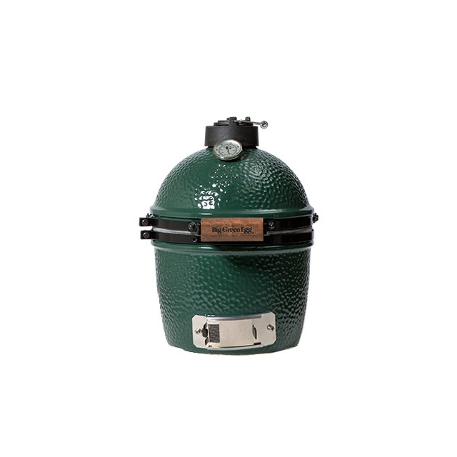 Big Green Egg - Mini Big Green Egg