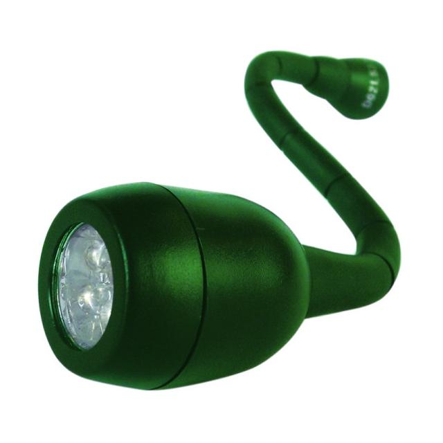 Big Green Egg - Magnetic Flexible LED Mini Light with batteries