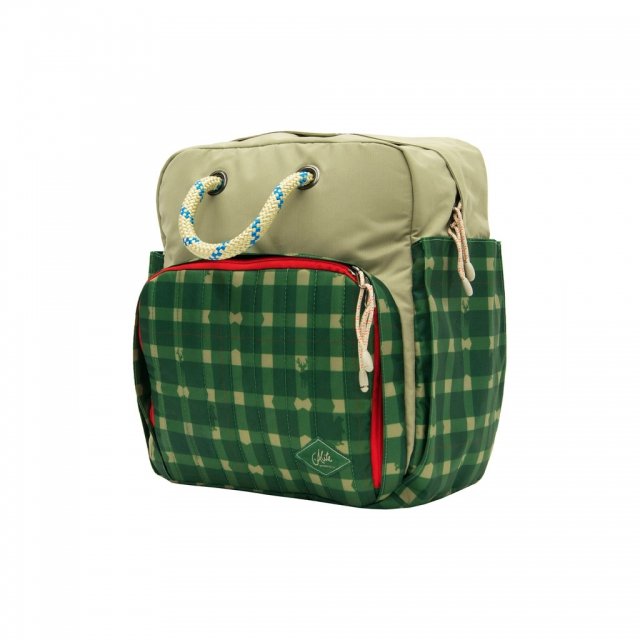 Alite - - Cooler Pack - Pioneer Plaid