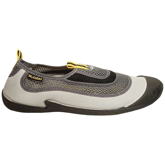 Cudas - Flatwater Watershoe Mens (Black)