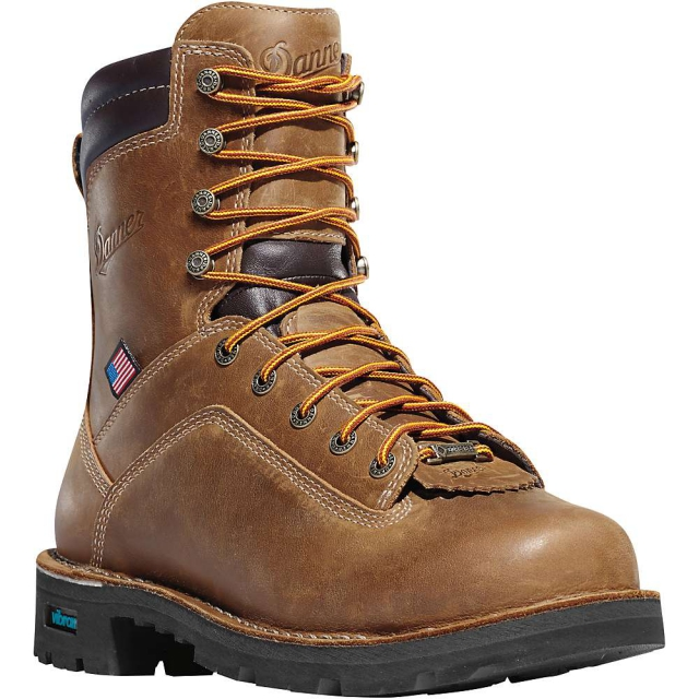 Danner - Men's Quarry USA 8IN 400G Boot