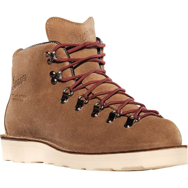 Danner - Stumptown Collection Men's Mountain Light Overton Boot