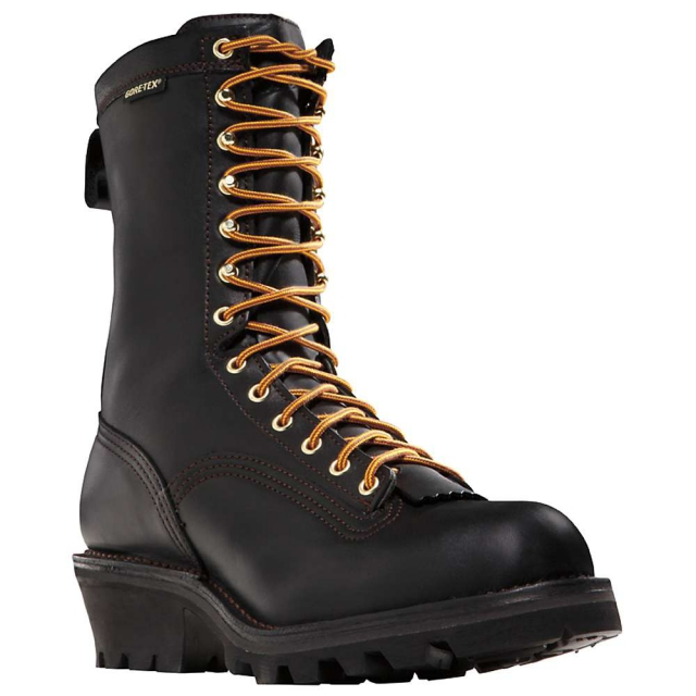 Danner - Men's Quarry Logger 10IN Boot