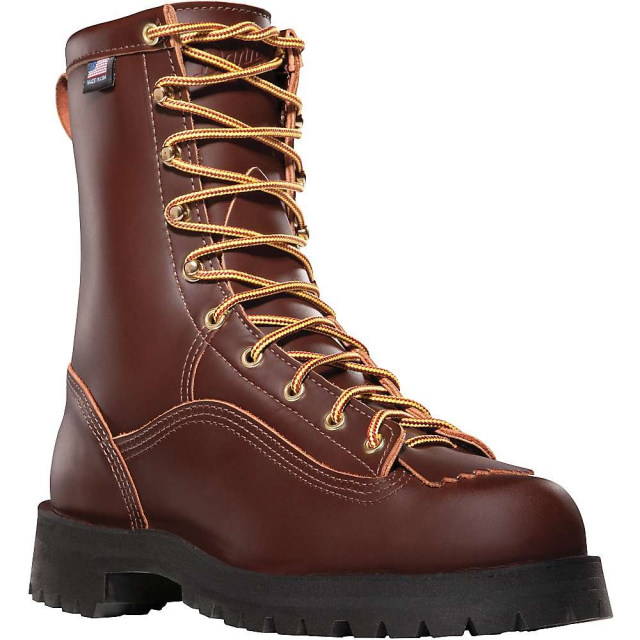 Danner - Men's Rain Forest 8IN GTX Boot