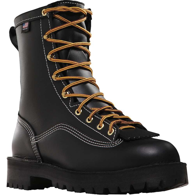 Danner - Men's Super Rain Forest 200G Insulated 8IN GTX Boot