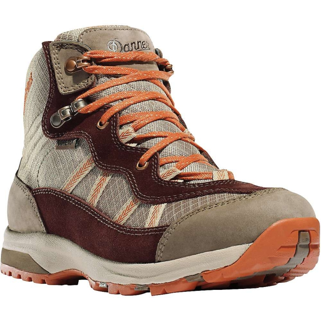Danner - Women's St. Helens Mid 4IN Chukka Boot