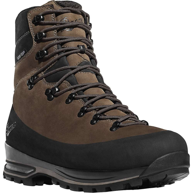 Danner - Men's Mountain Assault 8IN GTX Boot