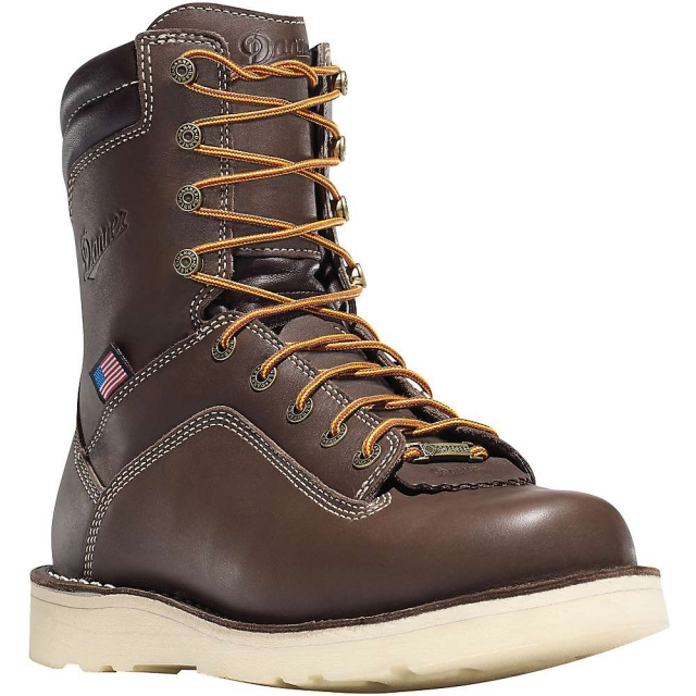 Danner - Men's Quarry USA 8IN Wedge GTX Boot