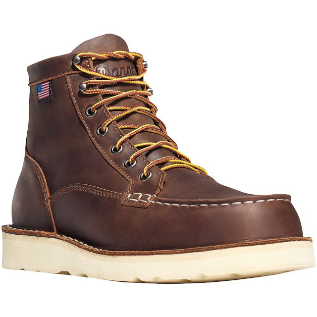 Danner - Men's Bull Run Moc Toe 6IN Boot