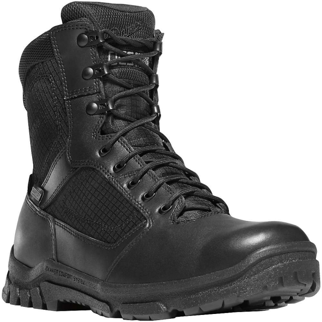Danner - Men's Lookout Side-Zip 8IN Boot