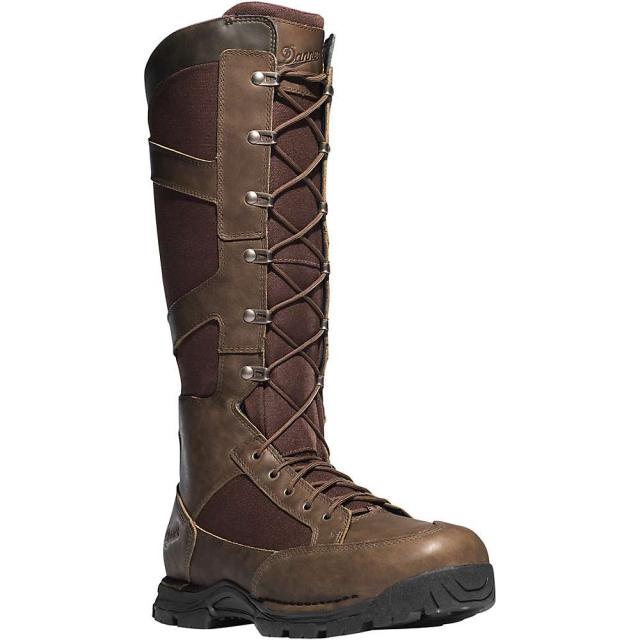 Danner - Men's Pronghorn Snake Side Zip 17IN GTX Boot
