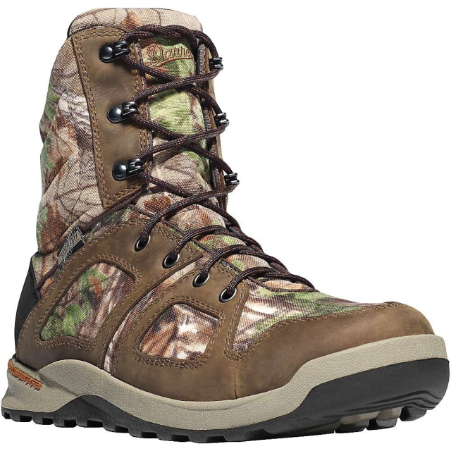 Danner - Men's Steadfast 8IN Boot