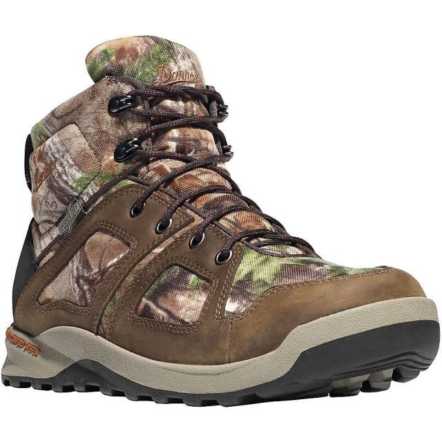Danner - Men's Steadfast 6IN Boot