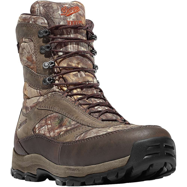 Danner - Men's High Ground 8IN GTX 1000G Insulated Boot