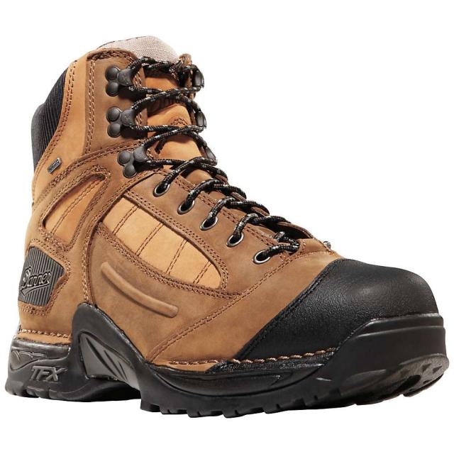 Danner - Men's Instigator Steel Toe 6IN Boot