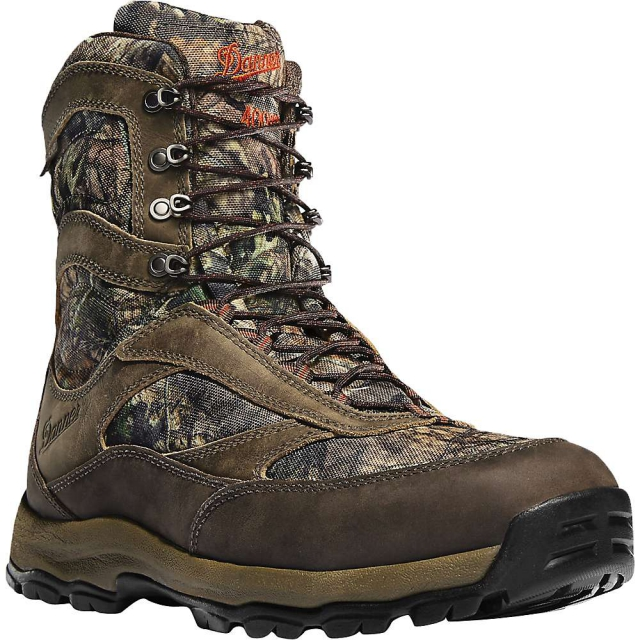 Danner - Men's High Ground 400G Insulated 8IN GTX Boot