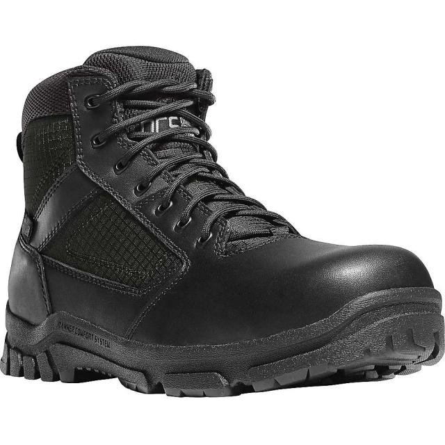 Danner - Men's Lookout Side-Zip 5.5IN NMT Boot