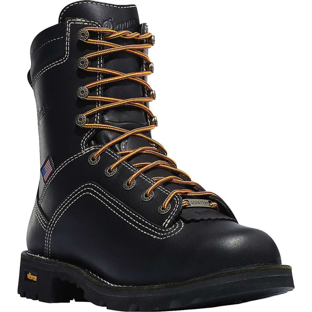 Danner - Men's Quarry USA 8IN GTX Boot