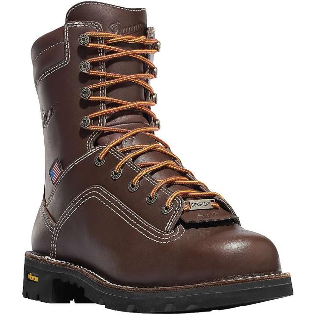 Danner - Men's Quarry USA 8IN GTX Boot