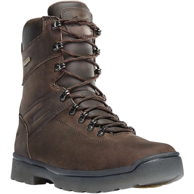 Danner - Men's Ironsoft 8IN NMT Boot