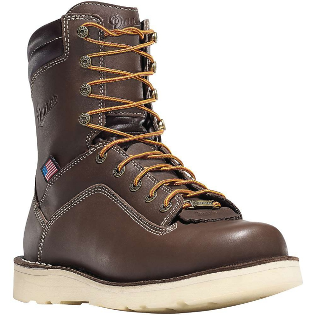 Danner - Men's Quarry USA 8IN GTX AT Wedge Boot