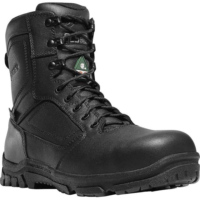 Danner - Men's Lookout EMS Side Zip 8IN NMT Boot