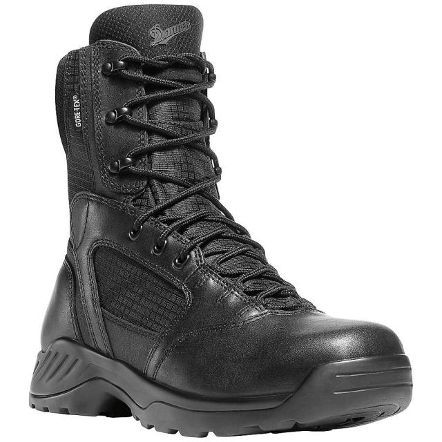 Danner - Men's Kinetic Side-Zip 8IN GTX Boot
