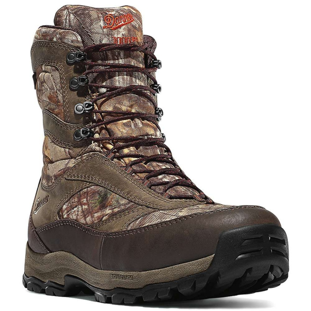 Danner - Women's High Ground 8IN GTX 1000G Boot