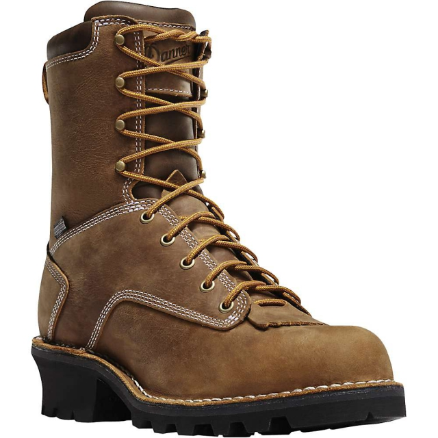 Danner - Men's Danner Logger 8IN 400G Insulated Boot