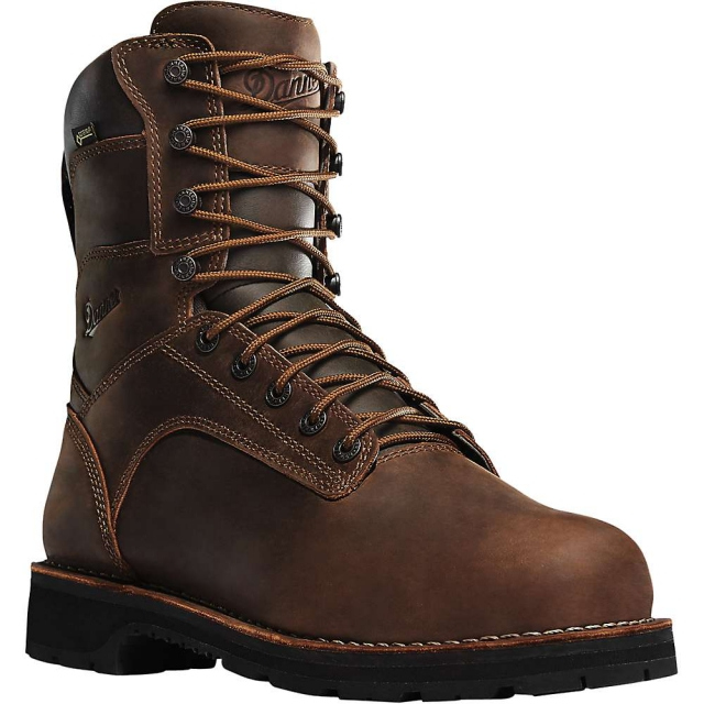 Danner - Men's Workman 8IN GTX Boot